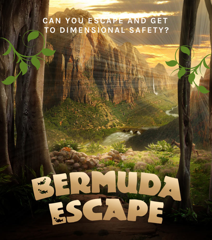 Bermuda escape rooms Adelaide
