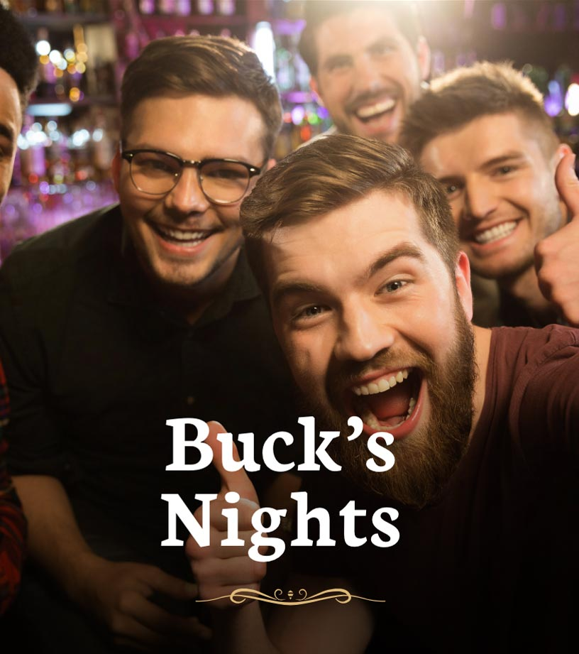Buck's Nights Escape Rooms Adelaide