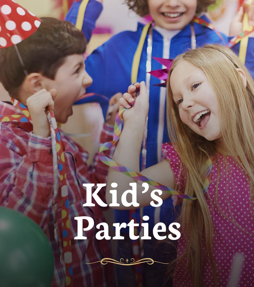 Kids Birthday Parties escape rooms Adelaide