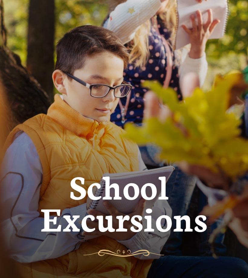 School excursion Idea escape room Adelaide
